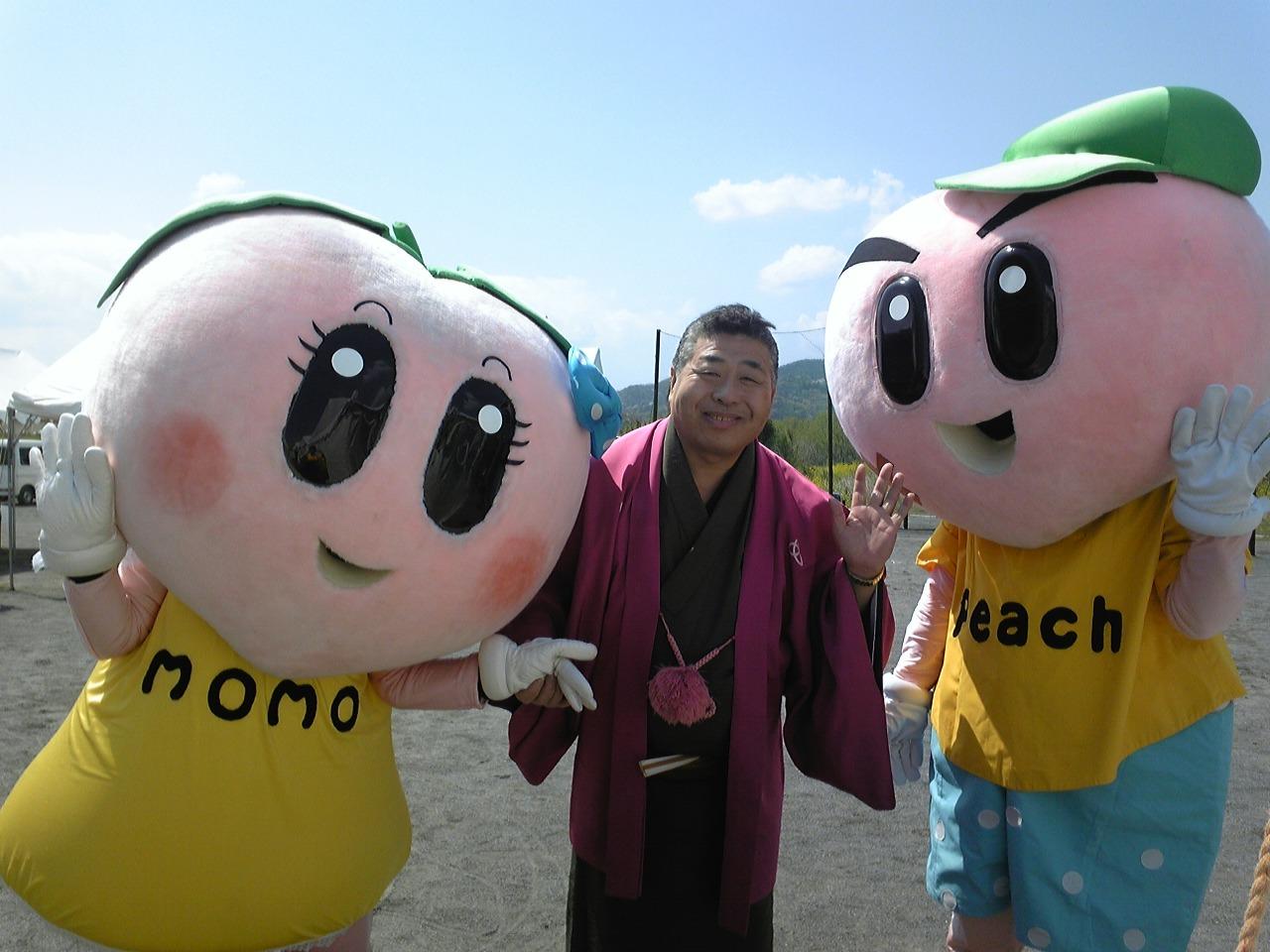 〓〓桃祭〓〓